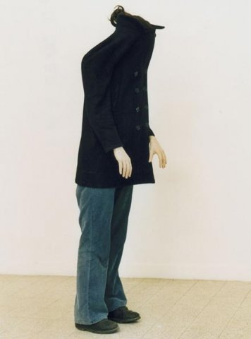 Koosje Schmeddes, Attitude, 2003