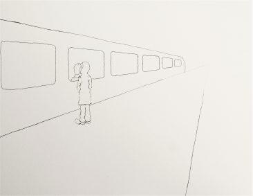koosje schmeddes drawing