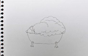 koosje schmeddes, drawing
